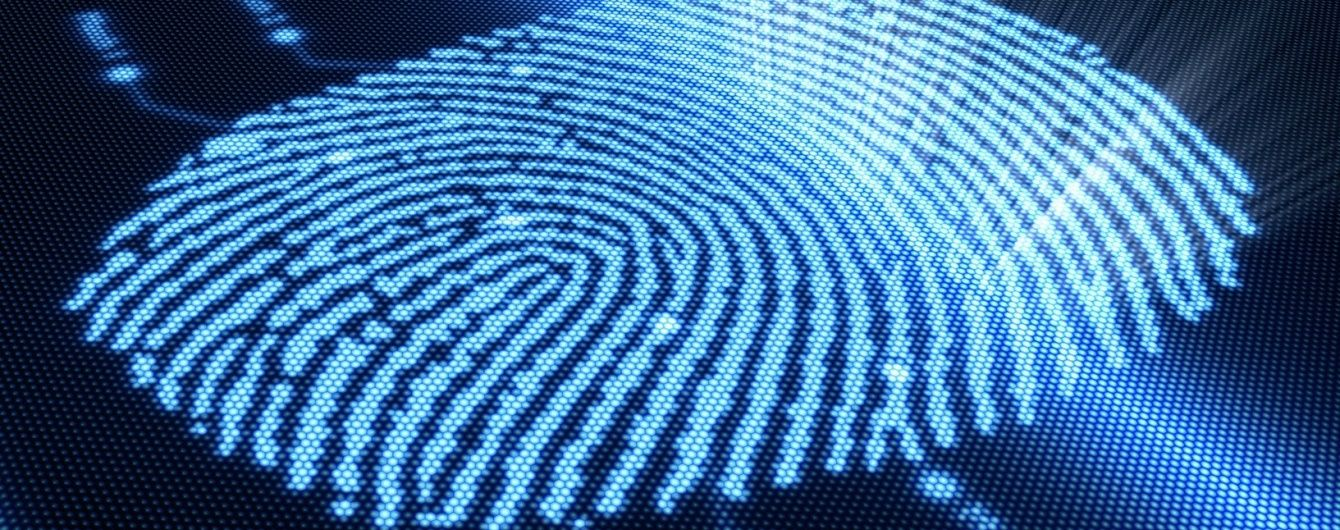 """Киевскую полицию """"вооружают"""" мобильными сканерами """"пальчиков"""""""