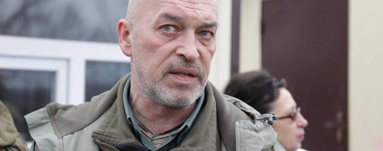 Військові навчання. Тука розповів, чому окупанти перекрили дороги в Крим