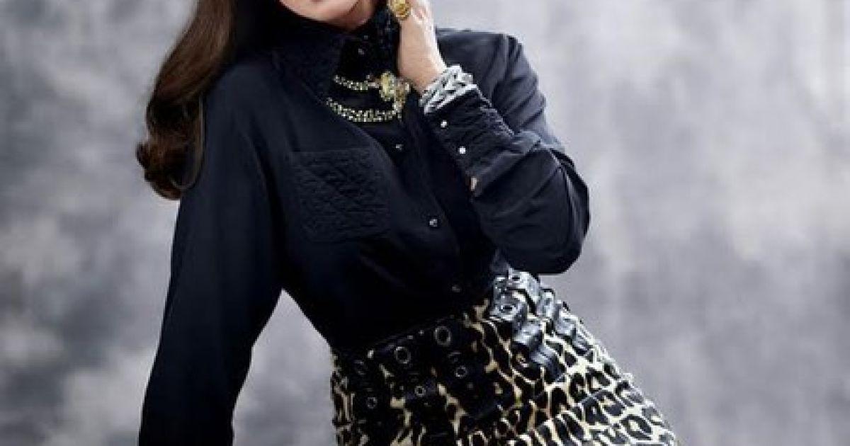 Белуччі знялася у новому фотосеті @ Citizen K