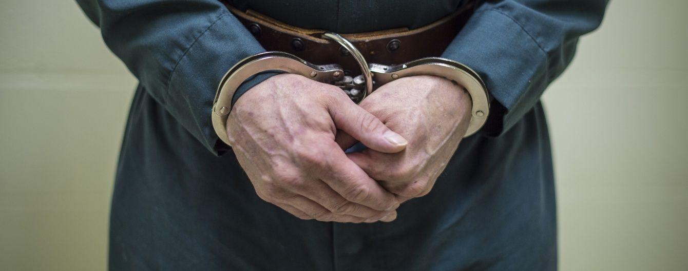 В Индии освободили украинских моряков с судна, перевозившего оружие