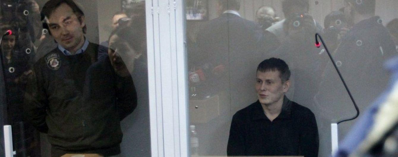 Прокурор о ГРУшниках: Кто им виноват, что Россия отказалась от них