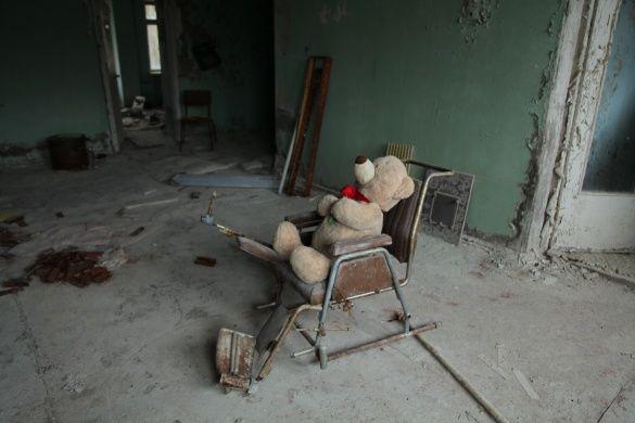 фільм про Чорнобиль_1