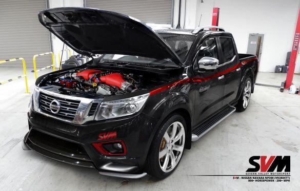 Nissan Navara-R