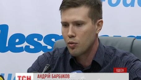 Одесские коммунальщики перекладывают вину за гибель ребенка в лифте на мать