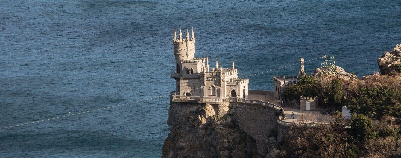 В Крыму оккупанты ввели курортный сбор с туристов уже со следующего года