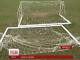 Загибеллю дитини закінчився футбольний матч на Закарпатті