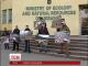 Мешканці Прикарпаття протестують проти незаконної вирубки заповідних лісів