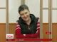 Савченко не хоче, щоб її вимінювали на міжнародних злочинців