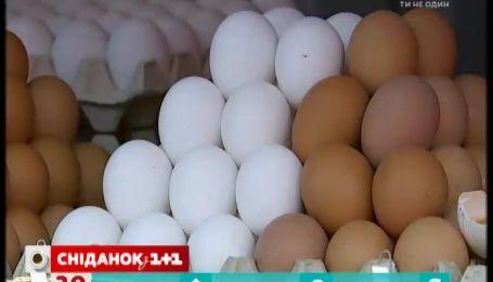 В Украине ожидается очередное подорожание продуктов