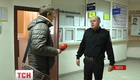 В Одессе ждут начала суда над судьей, который брал взятку и стрелял в правоохранителей