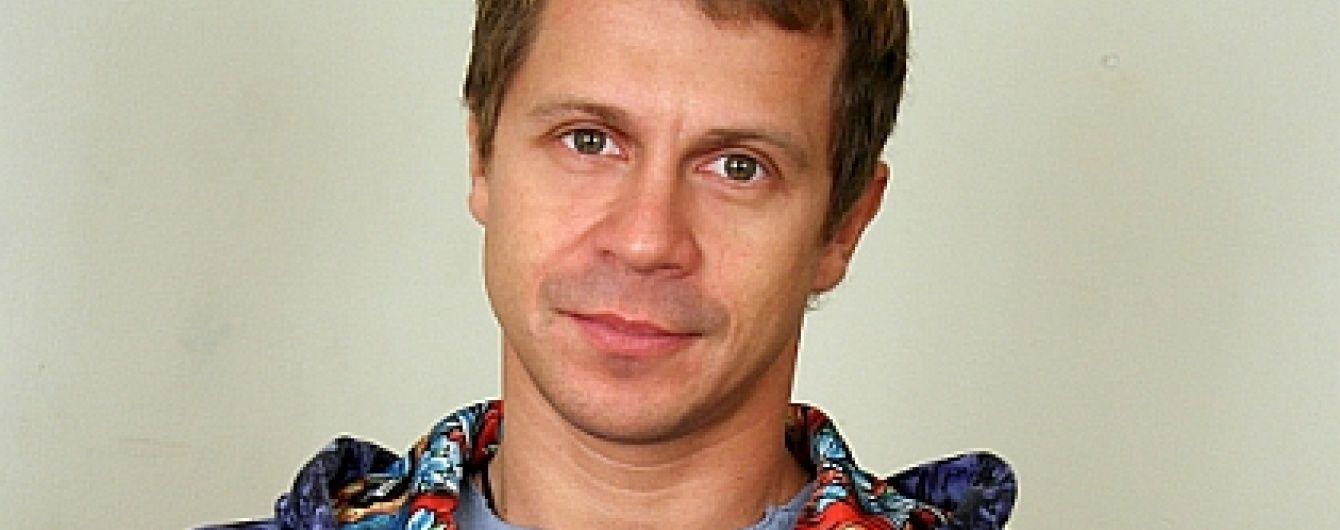 Російський актор Дерев'янко заступився за Зеленського і зізнався у коханні Україні