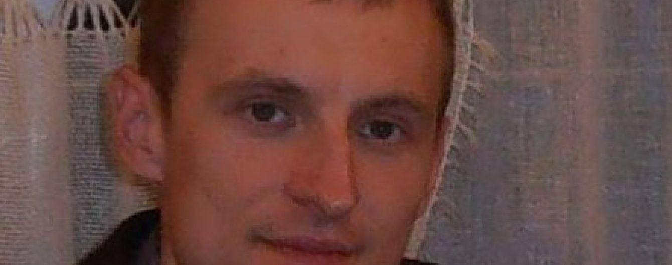 Віталій сподівається на допомогу небайдужих