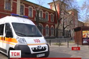 Одеського суддю-стрільця терміново перевели до приватної лікарні