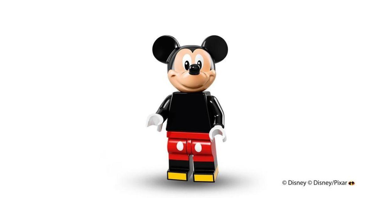 @ The Walt Disney Company