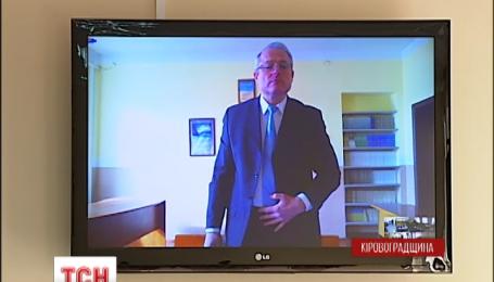 Экс-народный депутат Лозинский просится на волю