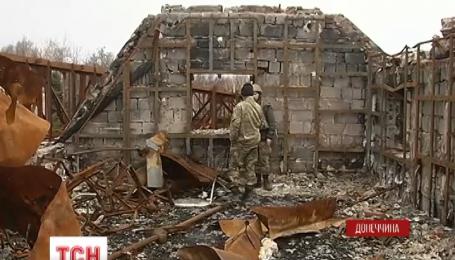 Авдеевская промзона остается эпицентром вражеской агрессии на Донбассе