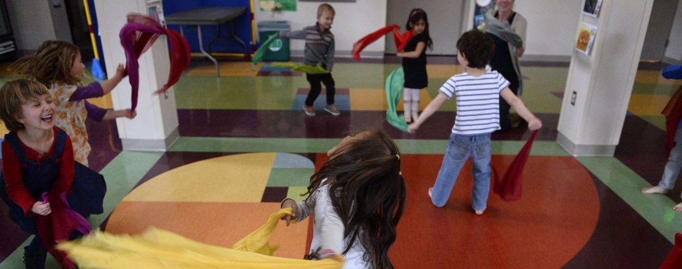 На территории Украины зарегистрировали более 73 тысяч детей-сирот - Минсоцполитики