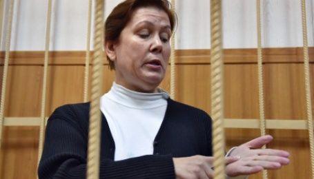 Екс-директору української бібліотеки в Москві зламали хребет - адвокат