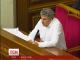 Одеський суддя-стрілець виступив у Верховній Раді