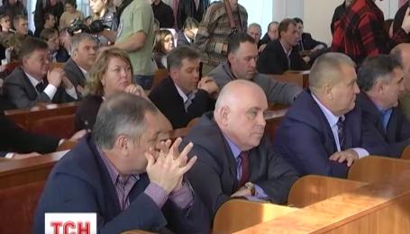 Профильный парламентский комитет определился с новым названием для Кировограда