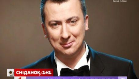 """В гостях у """"Сніданку"""" Валерий Жидков"""