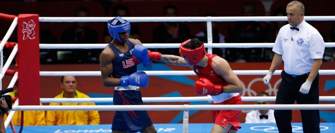 На Олімпіаді-2016 боксери вперше за понад 30 років битимуться без шоломів