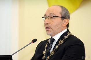 Кернес відмовився позбавляти звання почесного громадянина комуністку, яку підозрюють у сепаратизмі