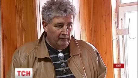 Дело судьи-стрелка передали в Соломенский суд столицы