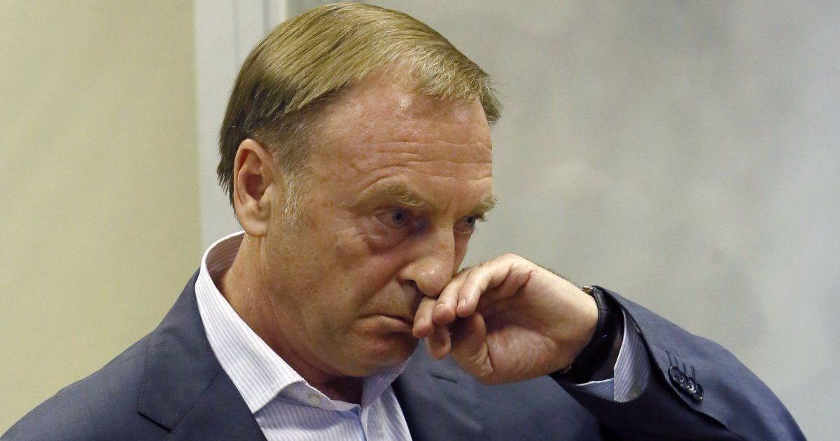 Экс-министра юстиции Лавриновича освободили из-под стражи