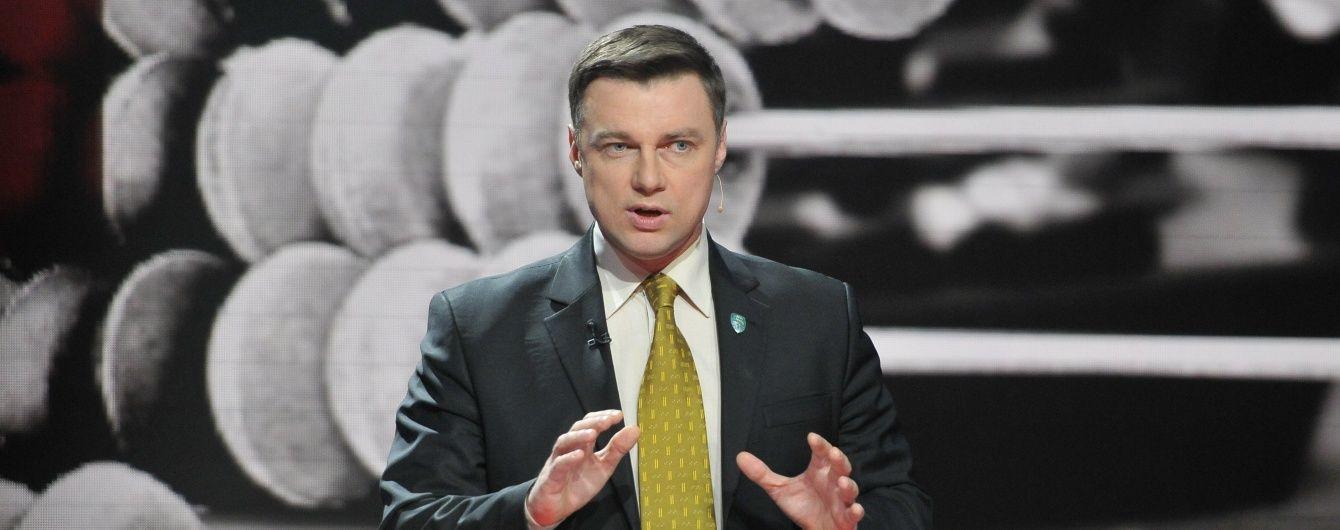 Депутат Куприй подал в НАБУ и ГПУ заявления о преступлениях из-за сбоев в работе е-декларирования