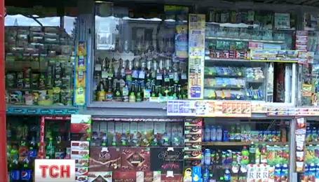 Сьогодні підвищуються відпускні ціни на алкоголь