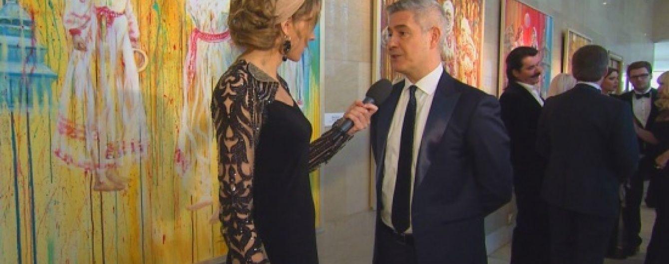 Итальянский тенор Сафина рассказал об отыгранных концертах в Москве и Крыму