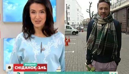 Сьогодні по всій Україні очікується мінлива хмарність і короткочасні дощі