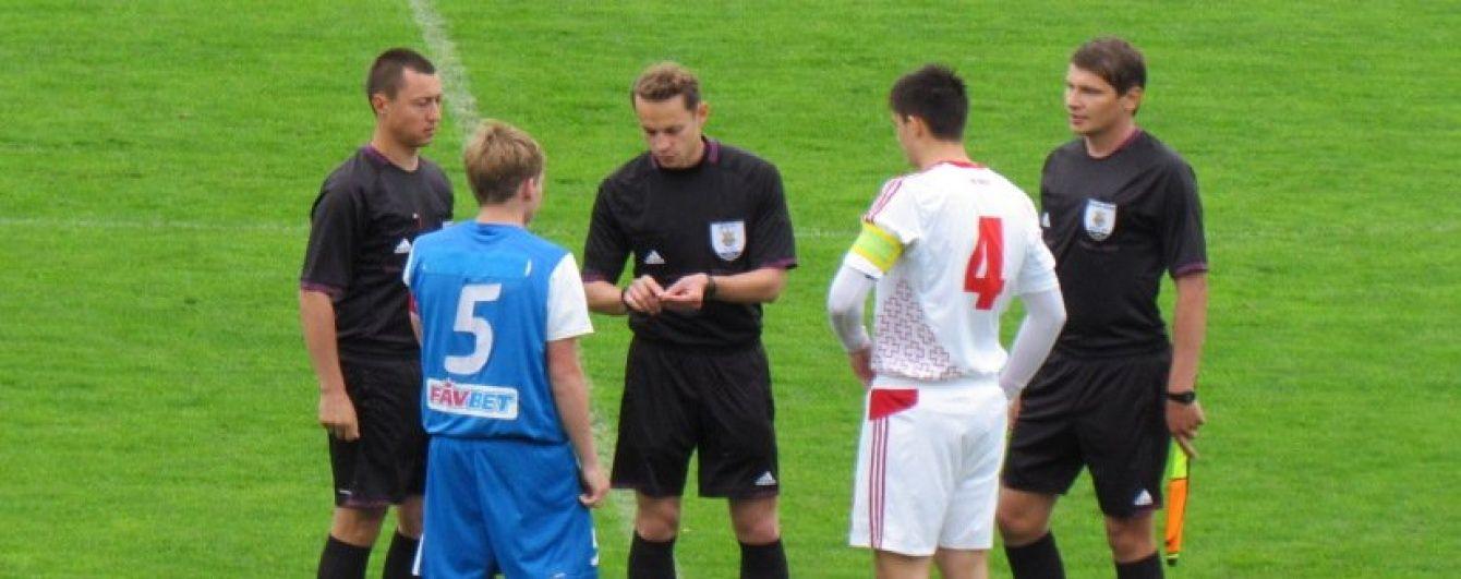 Деякі українські футболісти ігнорують закон про договірні матчі – італійський адвокат