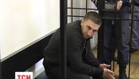 Суд избрал меру пресечения для предполагаемого убийцы киевского АТОшника