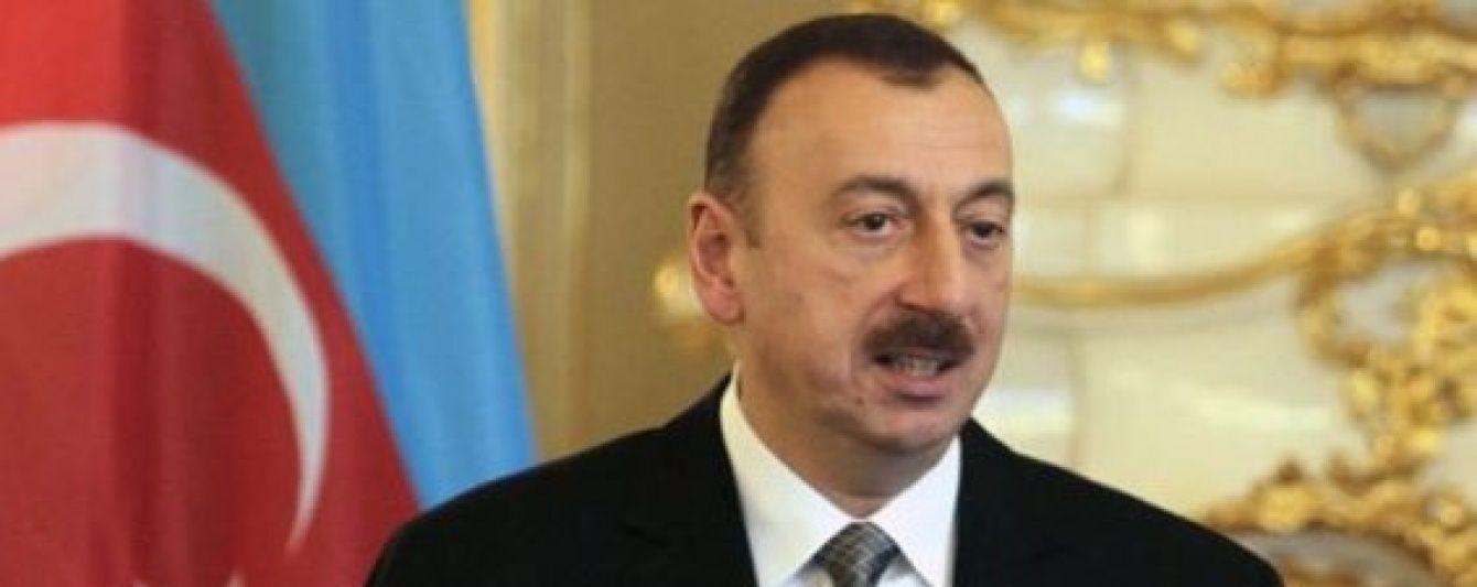 В Азербайджані пояснили, за яких умов погодяться припинити бої в Карабасі