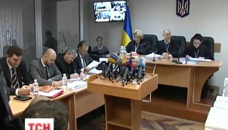 """Суд продолжил рассмотрение дела """"бриллиантовых прокуроров"""""""