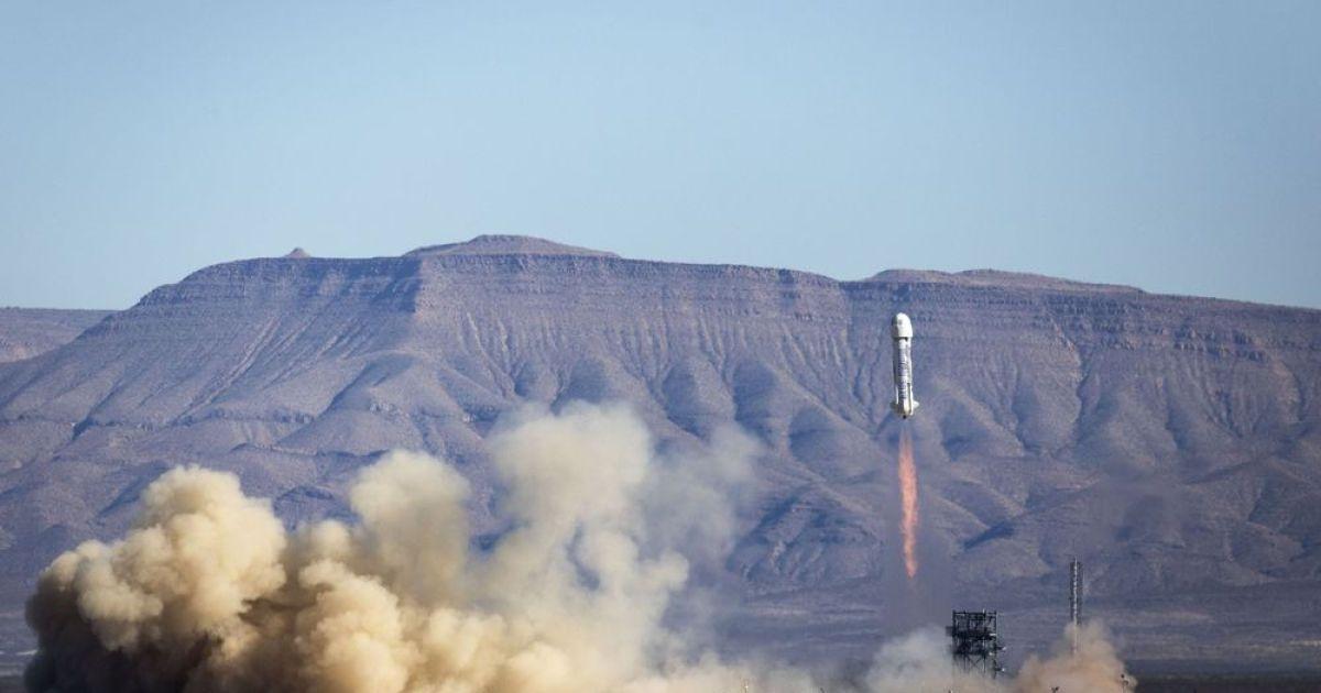 Україна готова замінити для США російські ракетні двигуни