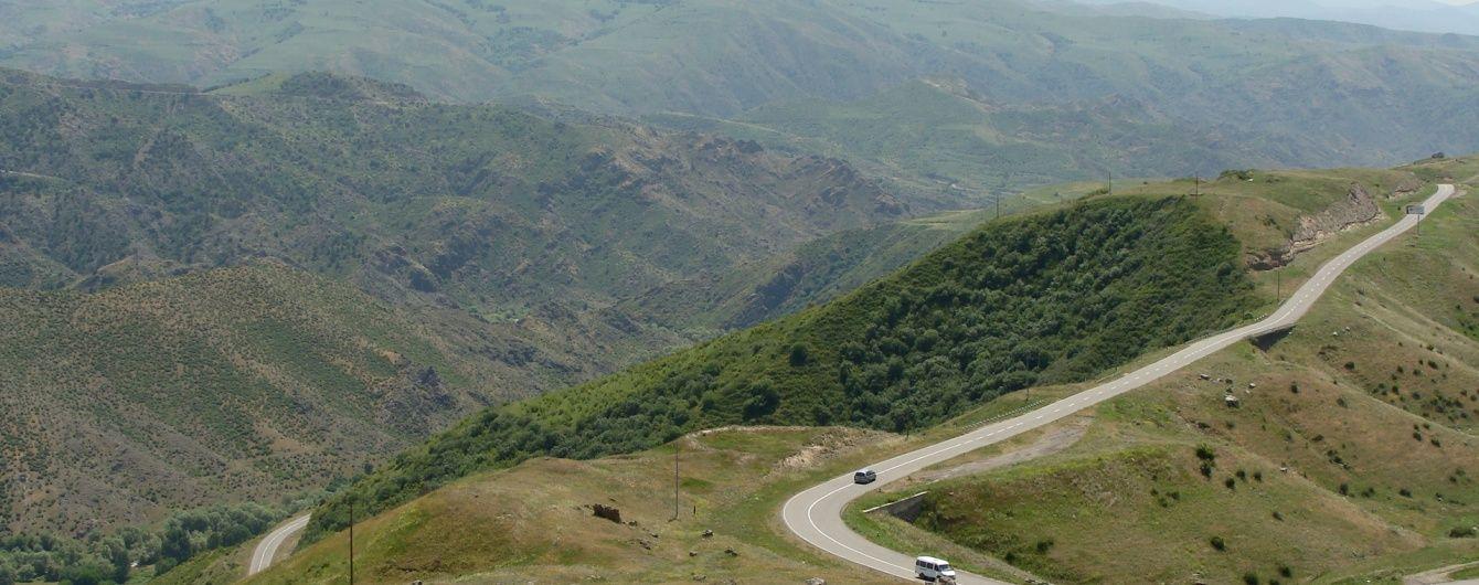 П'ять питань щодо Нагірного Карабаху
