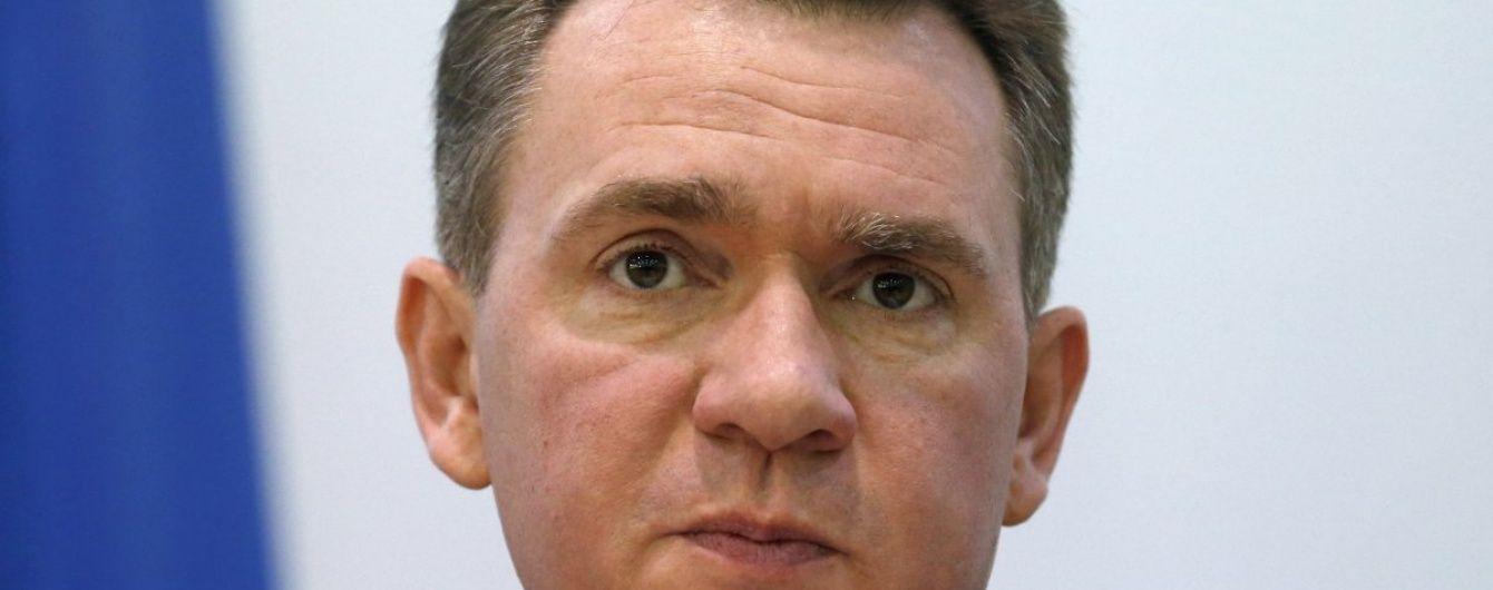"""Следователи проверяют возможное получение главой ЦИК денег из """"черной кассы"""" ПР - глава САП"""