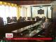 Суддю Печерського суду Сергія Вовка відсторонили від роботи всьоме