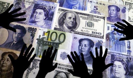 НАБУ відзвітувало, у яких країнах зберігають кошти українські корупціонери