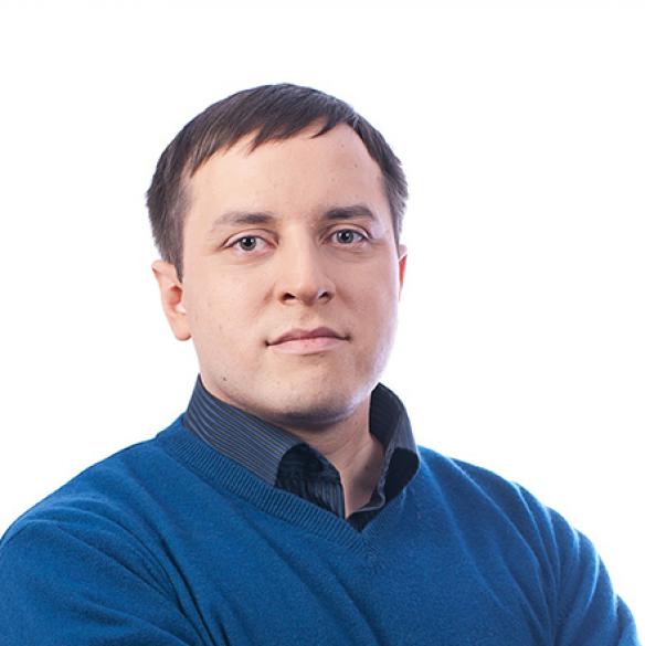 Фінансист Олексій Геращенко, Києво-Могилянська бізнес-школа