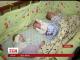 На Сумщині жінка маленького зросту народила трійню