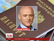 "В ""панамських паперах"" засвітився російський паспорт мера Одеси"