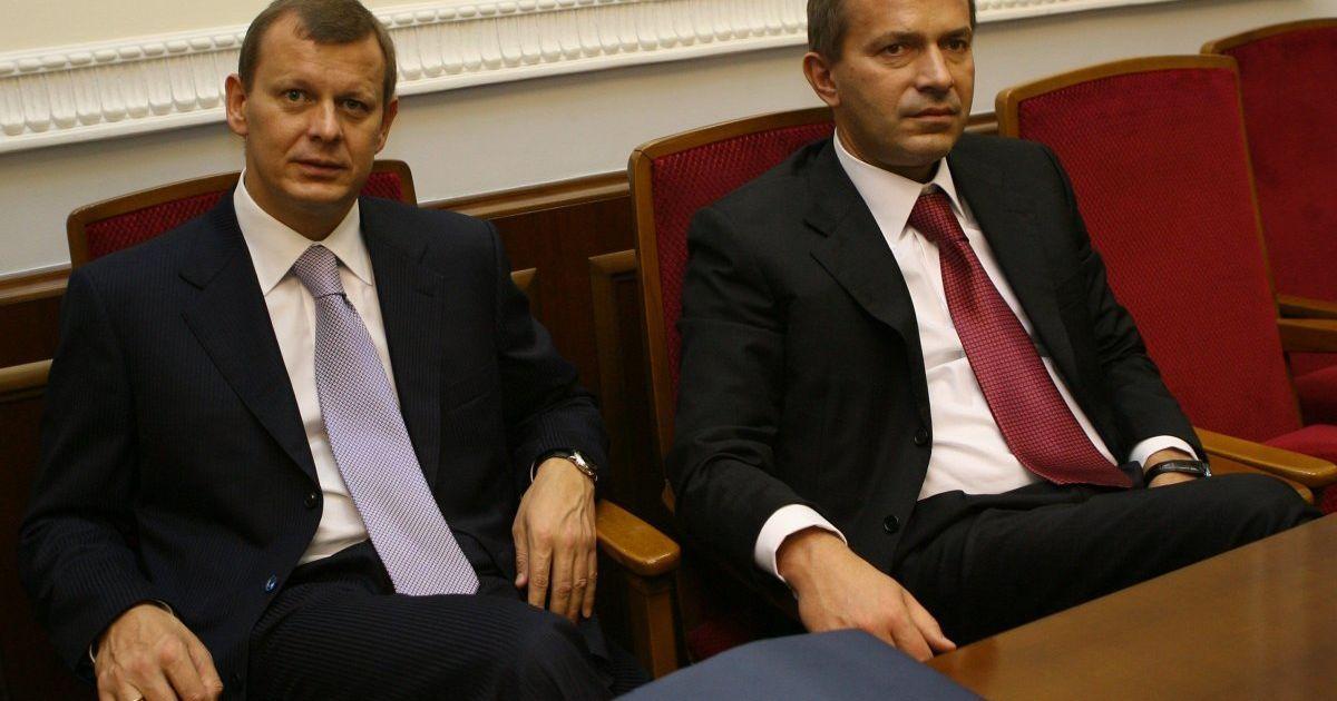 Апеляційний суд зняв арешт зі 120 млн гривень на рахунках компаній братів Клюєвих