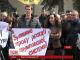 Одеські активісти продовжують облогу місцевої прокуратури