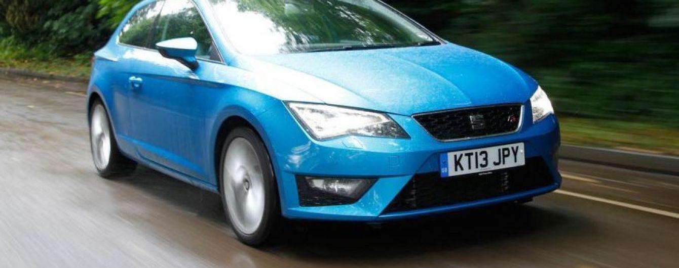 В Volkswagen Group отказываются от трехдверных моделей