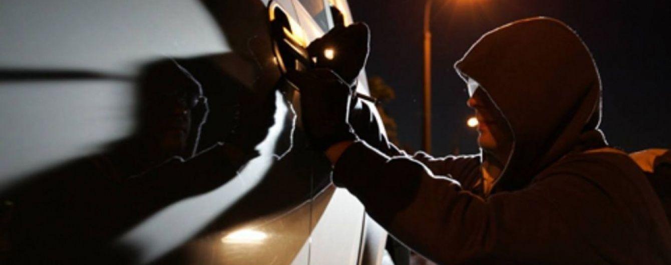 В Україні з'явився новий вид крадіжки автомобіля