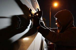 Какие авто чаще всего угоняли в Украине в 2020 году: названы топ-10 марок